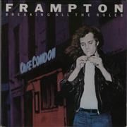 Click here for more info about 'Peter Frampton - Breaking All The Rules'
