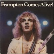 Click here for more info about 'Peter Frampton - Frampton Comes Alive!'
