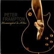 Click here for more info about 'Peter Frampton - Hummingbird In A Box'