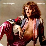 Click here for more info about 'Peter Frampton - I'm In You'
