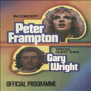 Click here for more info about 'Peter Frampton - In Concert'