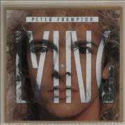 Click here for more info about 'Peter Frampton - Lying'