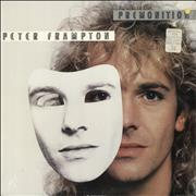 Click here for more info about 'Peter Frampton - Premonition - Sealed'