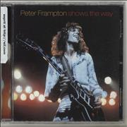 Click here for more info about 'Peter Frampton - Shows The Way'