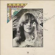Click here for more info about 'Peter Frampton - Somethin's Happening'