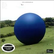 Click here for more info about 'Peter Gabriel - Big Blue Ball'