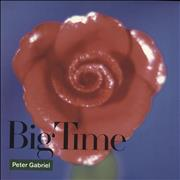 Click here for more info about 'Peter Gabriel - Big Time'