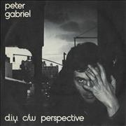 Click here for more info about 'Peter Gabriel - D.I.Y'
