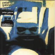 Click here for more info about 'Peter Gabriel - Deutsches Album - 180gm - Sealed'