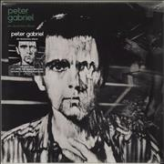 Click here for more info about 'Peter Gabriel - Ein Deutsches Album - 180gm - Sealed'