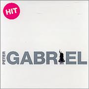 Click here for more info about 'Peter Gabriel - Hit'