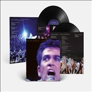 Click here for more info about 'Peter Gabriel - Live In Athens 1987: Half Speed Mastered - 180gm Vinyl'