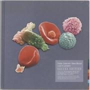 Peter Gabriel New Blood [Live In London] - Sealed Deluxe Set UK cd album box set