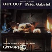 Click here for more info about 'Peter Gabriel - Out Out'