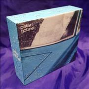 Click here for more info about 'Peter Gabriel - Paper Sleeve Collection - 5 CDs & Box'