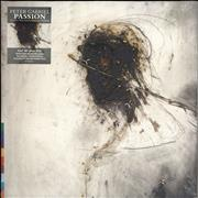 Click here for more info about 'Peter Gabriel - Passion - 180gm'
