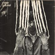 Click here for more info about 'Peter Gabriel - Peter Gabriel II'