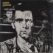 Click here for more info about 'Peter Gabriel III - 180gm'