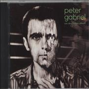 Click here for more info about 'Peter Gabriel - Peter Gabriel III - Ein Deutsches Album'