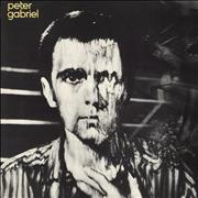 Click here for more info about 'Peter Gabriel - Peter Gabriel III'