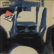 Click here for more info about 'Peter Gabriel - Peter Gabriel IV + Shrinkwrap'