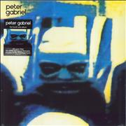 Click here for more info about 'Peter Gabriel IV - 180gm'