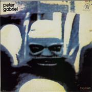 Click here for more info about 'Peter Gabriel IV'