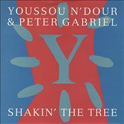 Click here for more info about 'Peter Gabriel - Shakin' The Tree'