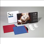 Click here for more info about 'Peter Gabriel - So - 25th Anniversary Boxset'