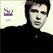Click here for more info about 'Peter Gabriel - So'
