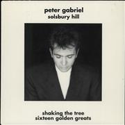 Click here for more info about 'Peter Gabriel - Solsbury Hill'