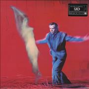 Click here for more info about 'Peter Gabriel - Us - EX'