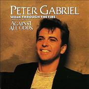 Click here for more info about 'Peter Gabriel - Walk Through The Fire'