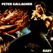 Click here for more info about 'Peter Gallagher - Baby'