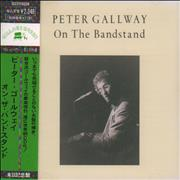 Click here for more info about 'Peter Gallway - On The Bandstand'