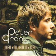 Click here for more info about 'When You Were My Girl'