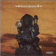 Click here for more info about 'Peter Green - A Case For The Blues / Katmandu'