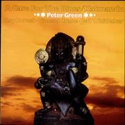 Click here for more info about 'Peter Green - A Case For The Blues/ Katmandu'