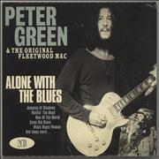Click here for more info about 'Peter Green - Alone With The Blues'