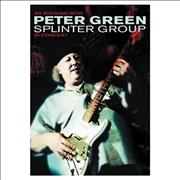 Click here for more info about 'Peter Green - An Evening With'