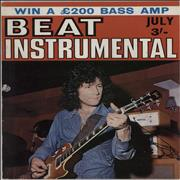 Click here for more info about 'Peter Green - Beat Instrumental'
