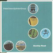 Click here for more info about 'Peter Green - Destiny Road Sampler'