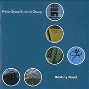 Click here for more info about 'Peter Green - Destiny Road'