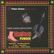 Click here for more info about 'Peter Green - Hotfoot Powder / Robert Johnson Songbook'