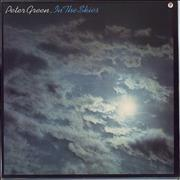 Click here for more info about 'Peter Green - In The Skies - Green Vinyl - EX'