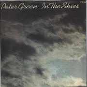 Click here for more info about 'Peter Green - In The Skies'