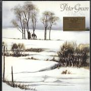 Click here for more info about 'Peter Green - White Sky - 180gm White Vinyl'