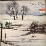 Click here for more info about 'Peter Green - White Sky - EX'