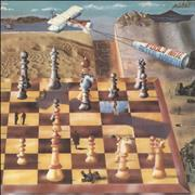 Click here for more info about 'Peter Hammill - Fool's Mate - 1st - VG'