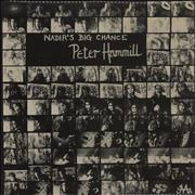 Click here for more info about 'Peter Hammill - Nadir's Big Chance - EX'